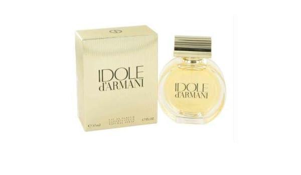 Amazoncom Idole Darmani By Giorgio Armani Eau De Parfum Spray 17