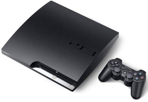 PlayStation 3 Slim 120GB (Old Mo...