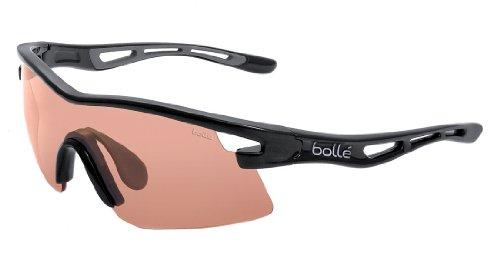 Negro Gafas sol Bollé de multicolor Vortex rosa deportivas brillante aOxnqw4q