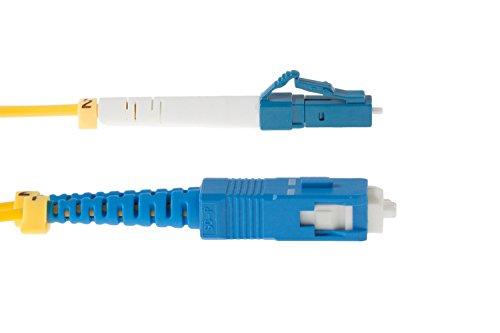 CAB-SM-LCSC-5M 5M Cisco LC-SC Singlemode Duplex Fiber Patch Cable