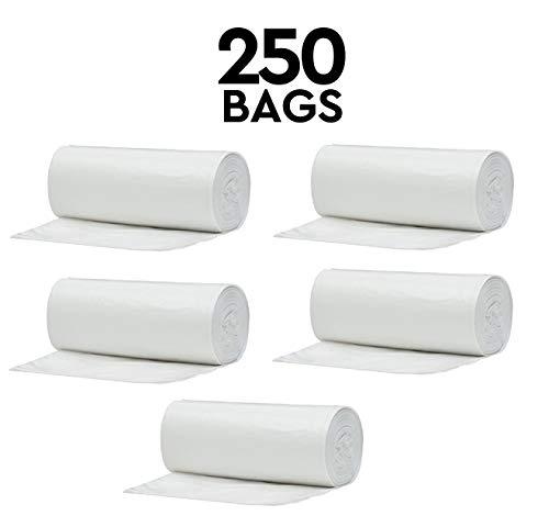 7 gallon wastebasket liner - 3