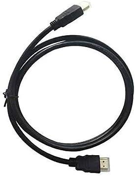 Opinión sobre Proyector HDMI Cable por Proyector