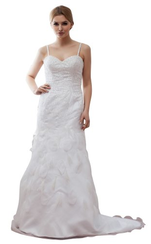 Herafa Elegant Dress Wedding