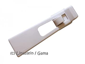 Kühlschrank Sicherung : Kühlschrankriegel kühlschranksicherung kühlschrankschloss amazon