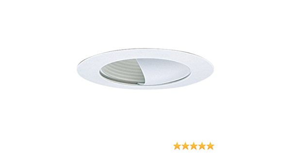 QTY 2 PROGRESS LIGHTING P8072WL-28 RECESSED LIGHTING FOR WET LOCATIONS FREE SHIP