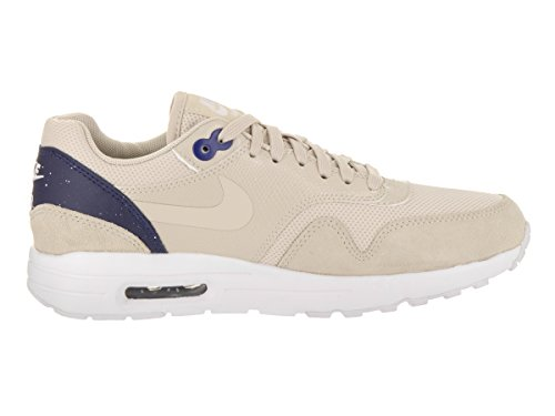 Nike Vrouwen Air Max 1 Ultra 2,0 Hardloopschoen Havermout / Havermout / Binair Blauw
