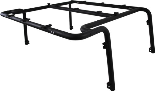 MBRP 130927 Black Coated Roof Rack System (2 Door) For Sale