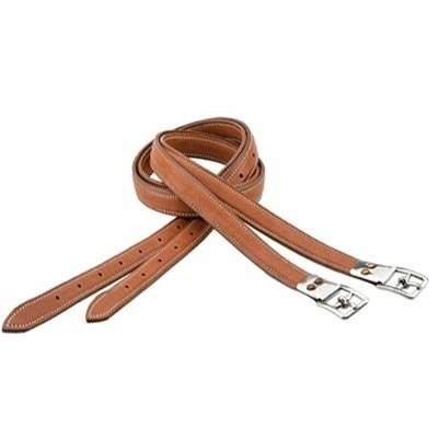 48 Inch Stirrup Leathers - 8