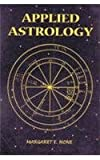 img - for Applied Astrology book / textbook / text book
