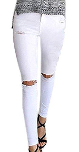 Chic Abbigliamento Matita Moda Cerniera Ragazza A Nero Trousers TascheCon Estivi Primaverile Eleganti Stoffa Di Pantaloni A Donna Con Waist Cavo Matita Lunga Pantaloni High Pantaloni Pantaloni p6wSCx1q