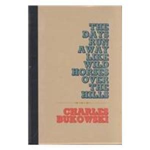 Days Run Away Like Wild Horses ebook