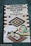 Coldwater Indian Artifacts Price Guide, G. Douglas Puckett, 0963715720
