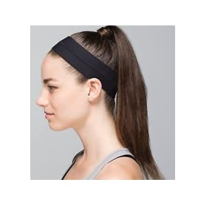 Sports Headband NO Slip Grip Material, Sweat Wicking, Head Band for Sport, Yoga and Exercise Love It Guaranteed!