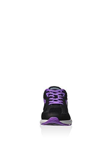 Diadora Zapatillas Shape 5 Blanco/Morado EU 36 (3.5 UK) UMHtr