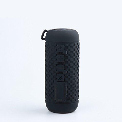 IPX7 Fully Waterproof Bluetooth Speaker HD 20w, 4.0 Wireless