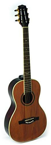 Eko NXT Series Parlor Guitar - Natural (06217030)