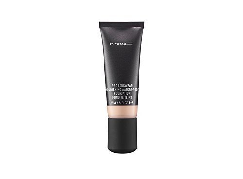 Mac Pro Longwear Nourishing Waterproof Foundation NC20