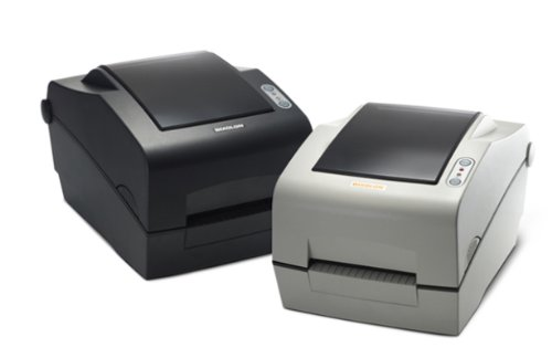 Bixolon SLP-TX400 - Impresora de Etiquetas (Thermal Transfer, 203 ...