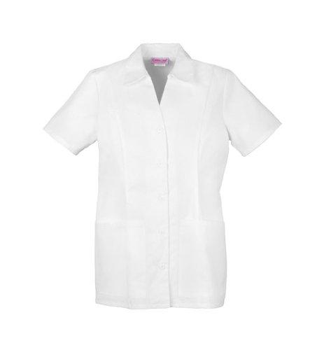 Womens Collar Medical Uniform Cherokee