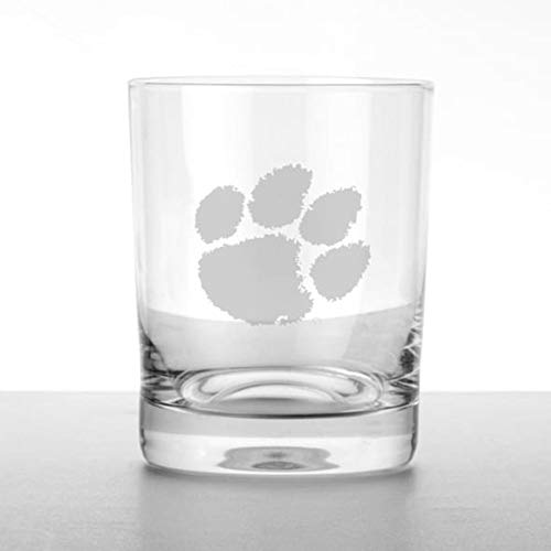 Clemson Tumbler Glasses – Set of 4 by M.LaHart Review