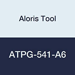 product image for Aloris Tool ATPG-541-A6 Carbide Inserts for Mini Swivel-Cartridge Tool Holder