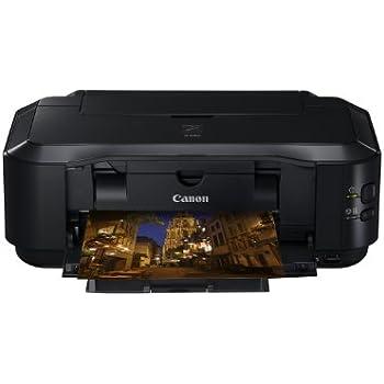 Amazon.com: Canon PIXMA iP4700 Premium Inkjet Photo ...