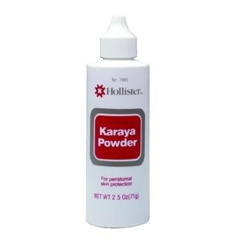 >Karaya pwdr 2.5 oz. Karaya ()