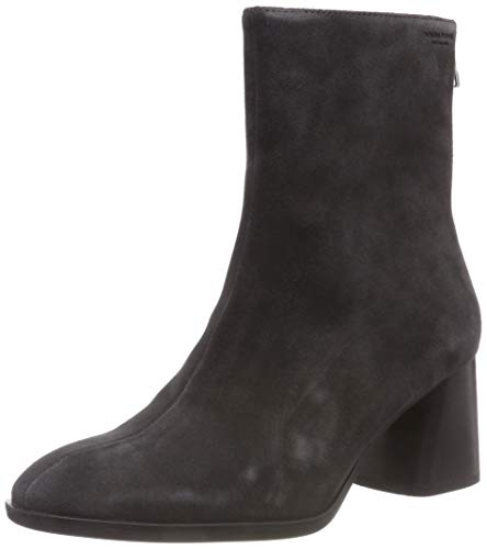 Cindy 18 Bottines Grey Femme Dark Gris Vagabond UcPxdqTw8U