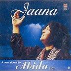 Abida Parveen - Main Janu Mera Khuda Jane (MUSIC CD)