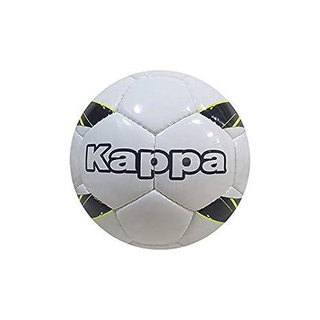 Kappa Academio Ball Player 20.5e Balón de fútbol, Unisex niños ...