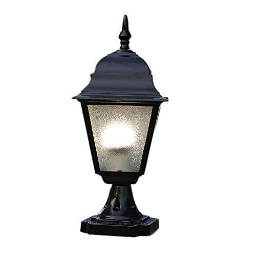 Outdoor Lighting For Brick Columns in US - 5