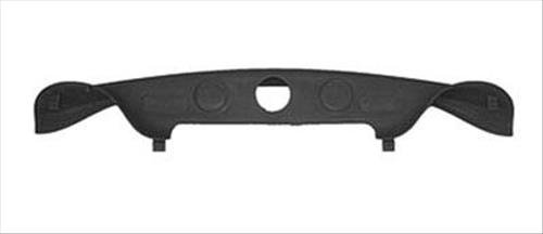 OE Replacement Ford Excursion/Super Duty Rear Bumper Step Pad (Partslink Number FO1191115) (Ford Super Duty Rear Bumper compare prices)