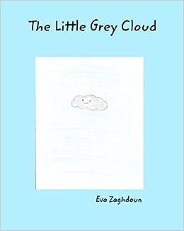 Little Grey Cloud