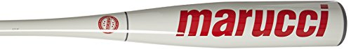 Marucci Senior Cat 6 Big Barrel Baseball Bat (5-Pound, 2 5/8-Inch Diameter)