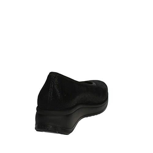 Agile Mujer Bailarina 136 Rucoline Negro By BpBWqHrnZ