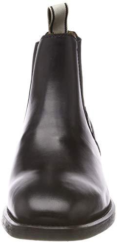 Gant G00 Chelsea Black Nero Uomo James Stivali qPrSxqwRA