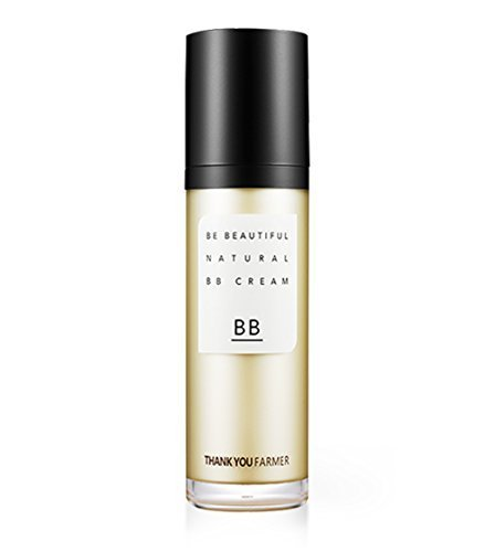 Thank You Farmer Be Beautiful Natural BB Cream SPF30 PA++ 40ml For Sale