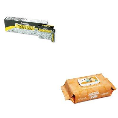 KITEVEEN91NICA437FW NICA437FW Energizer Industrial Batteries