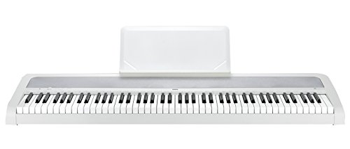 Korg B1 Digital Piano - White