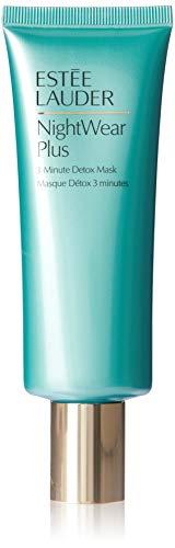 Estee Lauder Women's Nightwear Plus 3-Minute Detox Mask, 2.5 Ounce