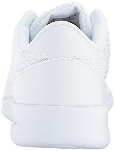 adidas Originals Women's Cloudfoam QT Racer Running Shoe Triple White free shipping big sale sale sale online with credit card online efBGXs1cC