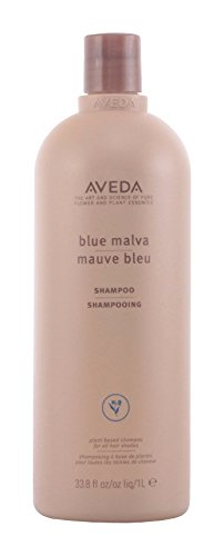 2. AVEDA by Aveda: Blue Malva Color Shampoo - Best Neutralizing Shampoo for Gray Hair