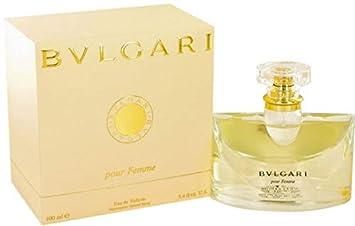 046f96e9727 Amazon.com   Bvlgari Pour Femme 3.4 oz   100ml EDT Eau De Toilette Spray  Women Perfume   Beauty