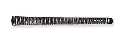 Crossline Full-Cord Golf Grips - Standard .600 Reminder (Lamkin Crossline Full Cord)