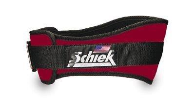 Schiek 4″ Women's Lifting Belt Review