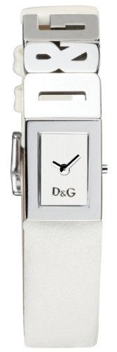D&G Dolce & Gabbana Women's DW0508 Shout Analog Watch