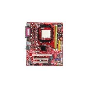 MSI K9N6PGM2-V2 nVidia MCP61 SATA RAID/AHCI Drivers for Windows Mac