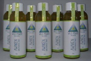 Alcalinizante Wheatgrass Shot en un paquete de 7 x 60 ml. Proporciona energía. Refuerza los sistemas inmunológico y digestivo. Vitaminas Vegan Natural. Sabor a manzana y pera de Wild Power Wheatgrass: Amazon.es: