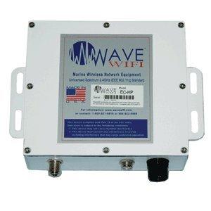 Wave WiFi EC-HP High Performance WiFi Access System - Weather Radar Ap