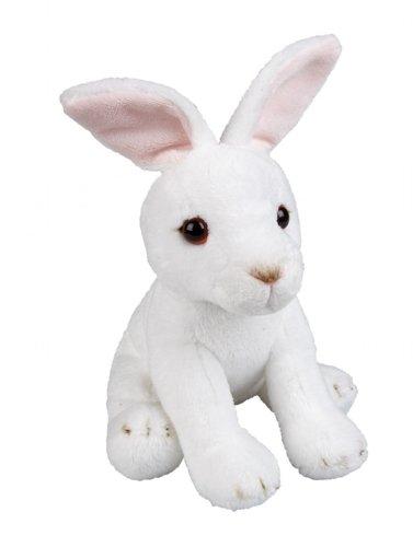 ウサギパッチ8インチプレート